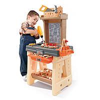 "Детская мастерская для игр ""Real Projects"" 89х58х37 см Step 2"