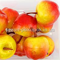 Искусственные фрукты - овощи (муляж). Цена за 10шт.