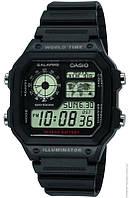 Часы наручные мужские CASIO Sport Digital арт. AE-1200WH-1AVEF