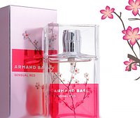 Armand Basi Sensual Red 30ml