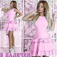 НОВИНКА!!!!Женское платье Rosalina!!!!7 ЦВЕТОВ!!!!