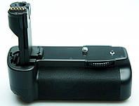 Батарейный блок. Бустер CANON для Canon EOS 50D (аналог CANON BG-E2N)
