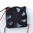 Вентилятор 12 V 50x50x12 (0.15A), фото 2