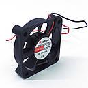 Вентилятор 12 V 50x50x12 (0.15A), фото 3