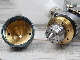 Краскопульт СЛУЧ HVLP (дюзы 1.0,1.2,1.4, 1.7, 2,0 мм), фото 3