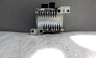 Блок управления электроусилителя руля Opel Combo Corsa C 24463937 Q1T17774MZZ EA2CEC-005