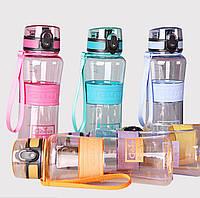 Бутылка для воды Clibe, 450 мл