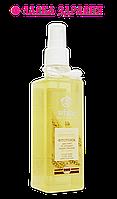 Фитотоник для сухой и чувствительной кожи лица без спирта серии «Проросшие зерна» White mandarin, 200мл
