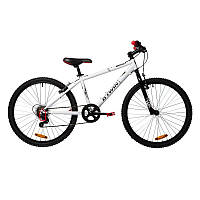 "Детский велосипед B'TWIN MTB Rockrider 24"""