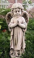Статуя Девочки ангела из фиброполимер 72 см, фото 1