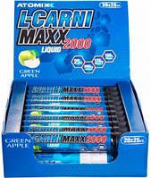 ATOMIXXкарнитин в ампулах L-Carni Maxx 2000 (25 ml )