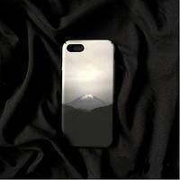 """Пластиковый чехол """"Гора"""" для iPhone 6/6s"""
