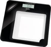 Бытовые весы MPM MWA-06 black