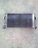 Радиатор кондиционера Skoda Fabia new