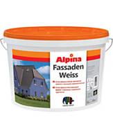 Водоэмульсионная краска Fassadenweiss B3 9,4 л.
