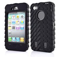 Противоударный чехол (бампер) для Apple iPhone 4 | 4G | 4S