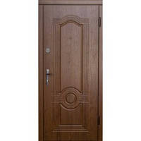 Входные Двери Лондон золотой дуб серия Акцент