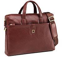 Мужская сумка Tifenis TF69958-6C коричневая