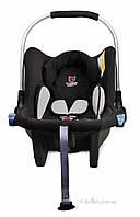 Автокресло Eternal Shield Mommy Baby черный серый/черный - ES05-M33-001