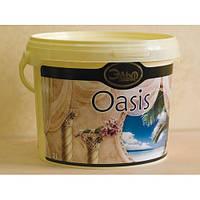 Oasis - защитный восковая эмульсия для декоративных покрытий 1л