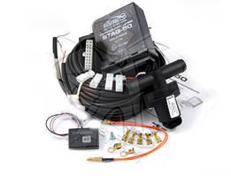 Электроника 2-го поколения AC Stag 50