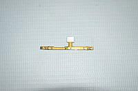 Шлейф (Flat cable) с кнопкой включения / выключения, с кнопками регулировки громкости для Xiaomi Mi4