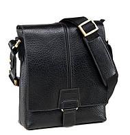 Мужская сумка через плечо Tifenis TF69962-1A черная