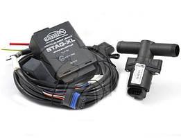 Электроника 2-го поколения AC STAG XL