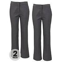 Школьные штаны, брюки для девочки 6 лет
