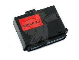 Электроника 2-го поколения KME Bingo S4