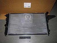Радиатор основной 1,4 1,6 Опель Вектра А Opel Vectra Tempest