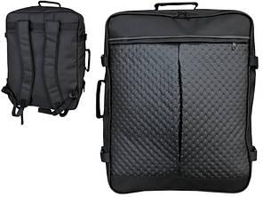 Рюкзак-чемодан Wizzair 42X32X25