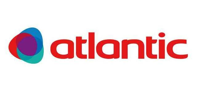 ATLANTIC - Украина-Франция