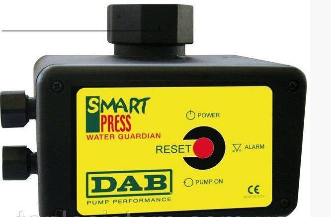 Smart-press WG 1.5 HP с защитой по сухому ходу, фото 2