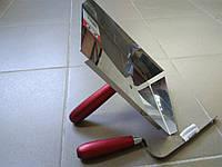 Кельма для расшивки швов 8, 10, 12 мм с платформой