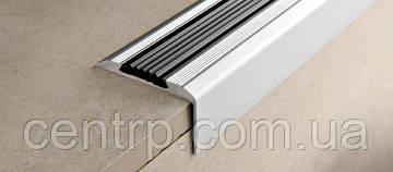 Покупаем угол алюминиевый анодированный