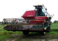 Остается не так много времени для того чтобы полноценно подготовиться к уборке урожая.