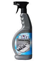 Средство для очистки от накипи и ржавчины Blitz Kalkloser, 650 мл (Германия)