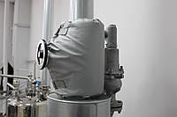 Теплоизоляционные кожухи на арматуру