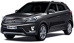 АКЦИЯ!!! Бесплатный ФАРКОП на Hyundai Creta 2016+