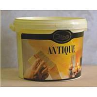 Antique - смесь защитных восков для декоративных покрытий 3л