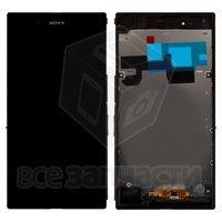 Дисплейный модуль для мобильного телефона Sony C6802 XL39h Xperia Z Ul
