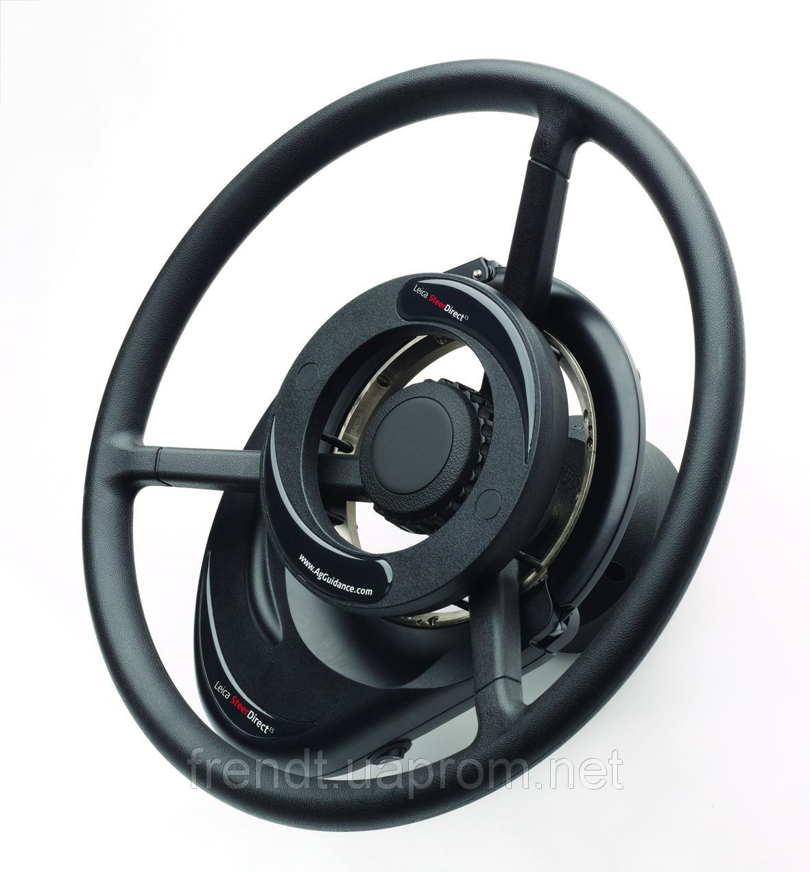 Автопилот с электромеханическим управлением (электроруль) Leica SteerDirect ES Plus