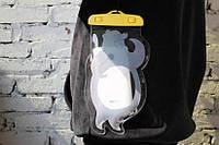 Водонепроницаемый чехол для телефона Gray bear