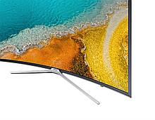 Телевизор Samsung UE49K6300 (PQI 800Гц, Full HD, Smart, Wi-Fi, изогнутый экран), фото 3