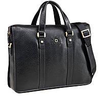 Мужская сумка Tifenis TF69992-5A черная