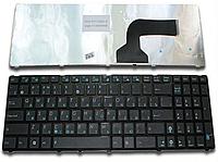Клавиатура для ноутбука Asus K52 K52D K52F K52J K52N K52S K53 K53E X52 X52F X52J X55 X55A (русская раскладка)
