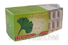 Лецитин формула для судин (30+30) Амріта