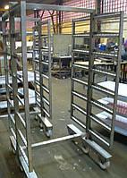 Обладнання для м'ясних виробництв для переробки м'яса від виробника