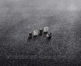 Декоративные колпачки ниппелей Porsche
